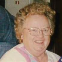 Barbara R. Anderson