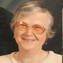 Patricia Ann Life