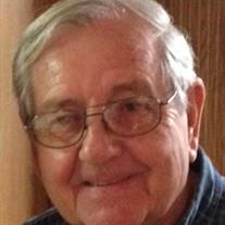 Claude Everett Biggs