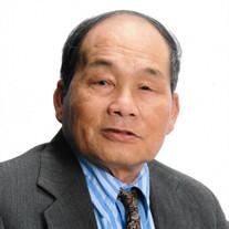 Toan Xuan Hoang