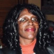Pearlie M. Reid