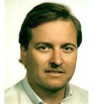 Mr. Thomas R. LeBlanc