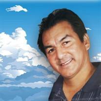 Jhonny Alarco Vasquez