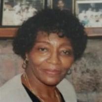 Mary C. Woodard