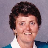 Susie J Mahnke