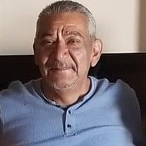 Bernie Cortez Valles