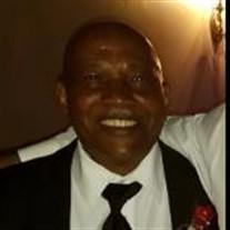 Mr. William Jackson Jr.