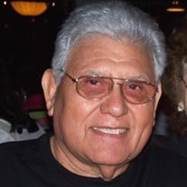 Jose (Joe) R. Vasquez