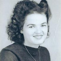 Muriel Adron Putman