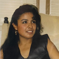 Edelia Hinojosa