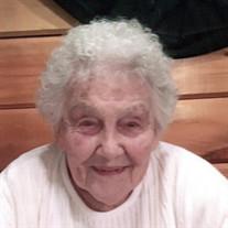 Lucille B. Vallee