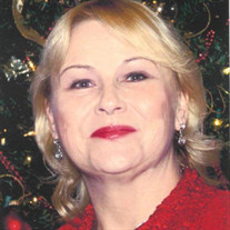 Theresa Anita Orren