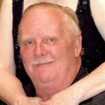 """Mr. Patrick D. """"Pat"""" Samson"""