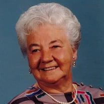 Shirley J. Selvey