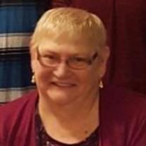 Linda J. (Lutz) Gladfelter