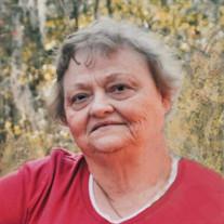 Martha Faye Thomas Rain