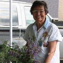 Mrs. Pat Olson