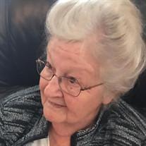 Rosemary Sjoquist