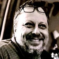 Terry Scott Davis