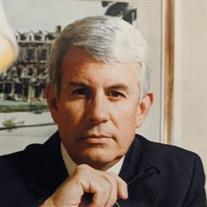 Dr. Charles Porter Teague