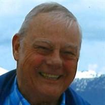 Douglas Ira Jordan
