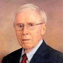 Mr. Norman Newell Turner
