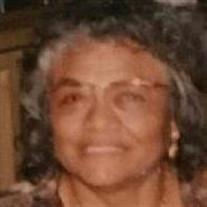 Patsy Louise Mitchell