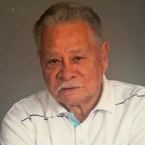 Jose Luis Ramos Rivera
