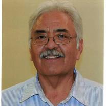 Jose J. Ortega