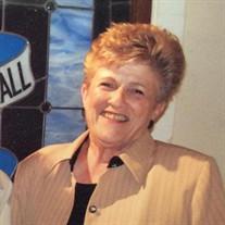 Barbara Lou Moore
