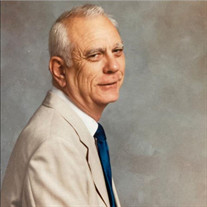 "Joseph S. ""Pop"" Locke Jr."