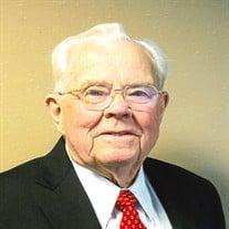Erling D. Larson