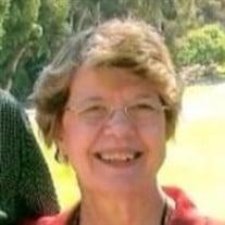 Anita S. Auzenbergs