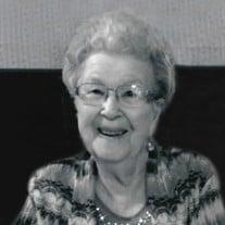 Mamie M. Pedrow