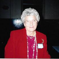Catherine Odell Dixson