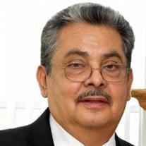 Mr. Pablo Gama of Elgin
