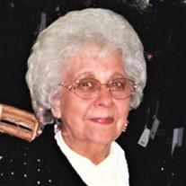 Mildred Noblin Henderson