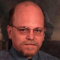 "Mr. Lawrence ""Larry"" Glenn Mease"