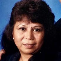 Corazon Dela Cruz Romingquet
