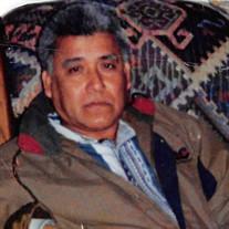 Simon Rodriguez