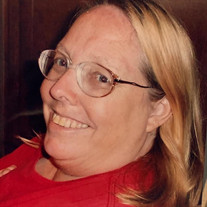Melissa Kay Melheim