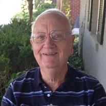 Mr. David Noyes Parker
