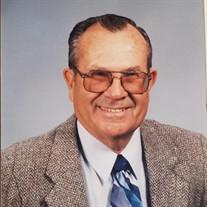 Wayne Franklin Harris