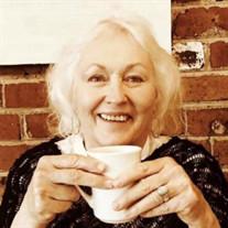 Mrs. Barbara Jean Gray Eure