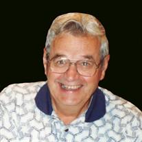 "Robert ""Bob"" W. Hunt"