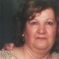 Margaret Arminak Aldawood