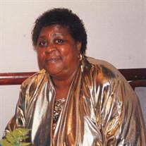 Julia Ann Brown