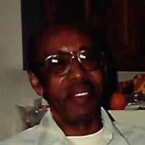 Edgar B. McKoy