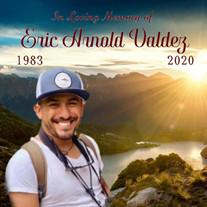 Eric Arnold Valdez