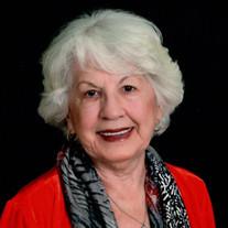 Mrs. Lowetta Baade